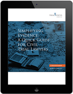 Free Simplying Evidence eBook