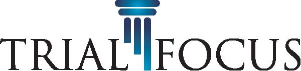 TrialFocus Logo